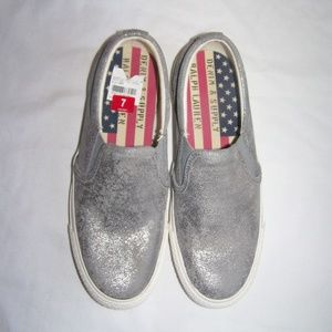 Ralph Lauren Denim & Supply Womens Shoes Loafers